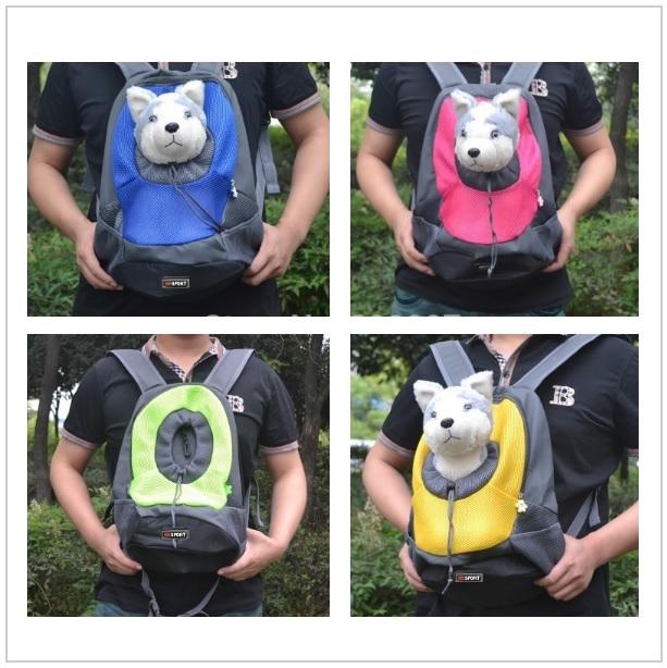Cestovní batoh na psa nebo kočku / tnk-13-02046
