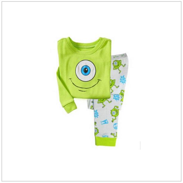 Dětské pyžamo / tnk-13-02100