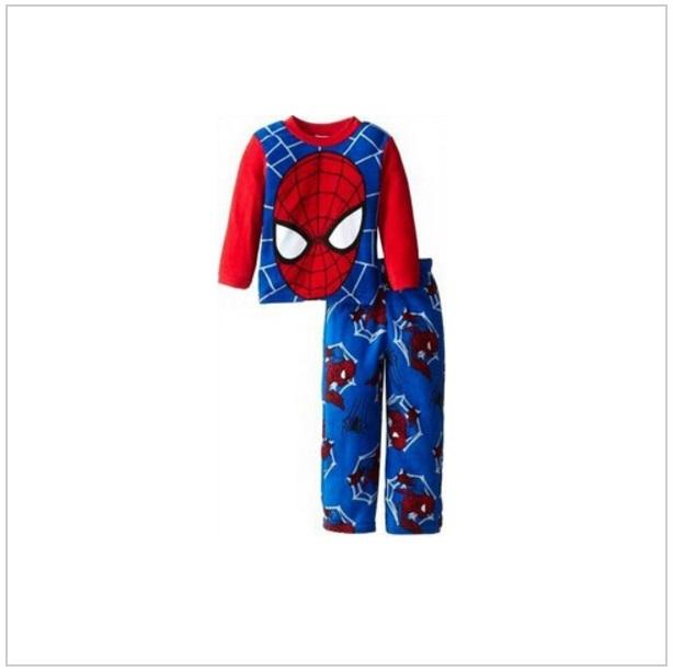 Dětské pyžamo - Spiderman / tnk-13-02103