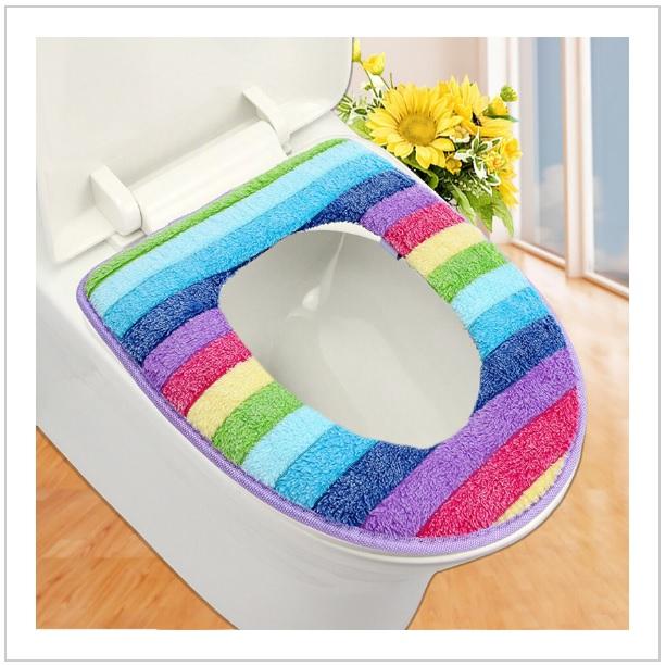 Potah na záchodové prkénko / dnk-13-01137