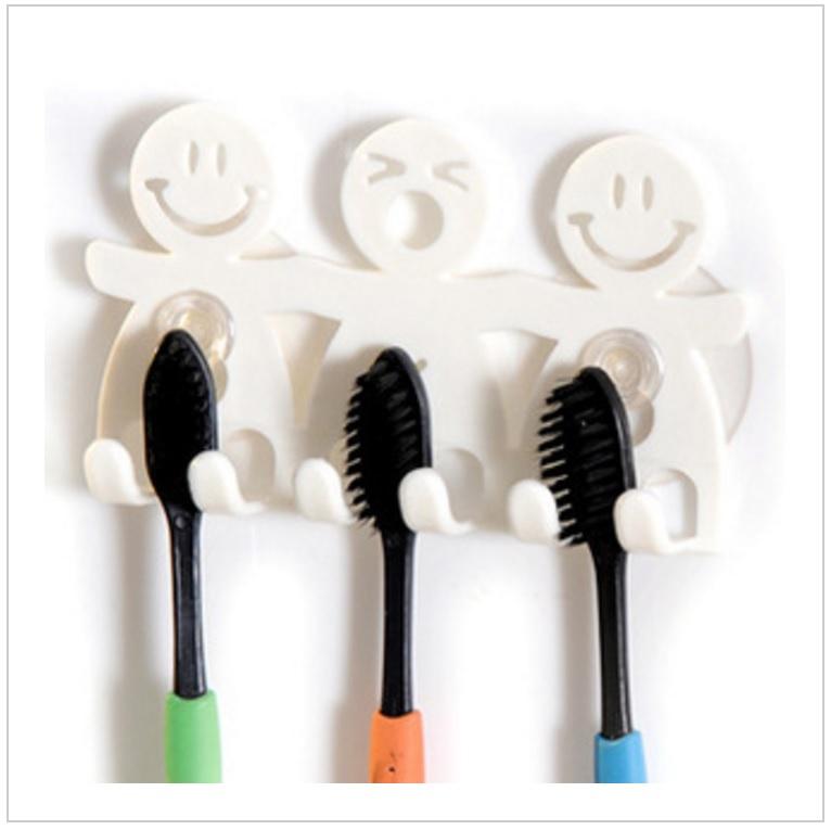 Držák na zubní kartáčky / tnk-13-02126