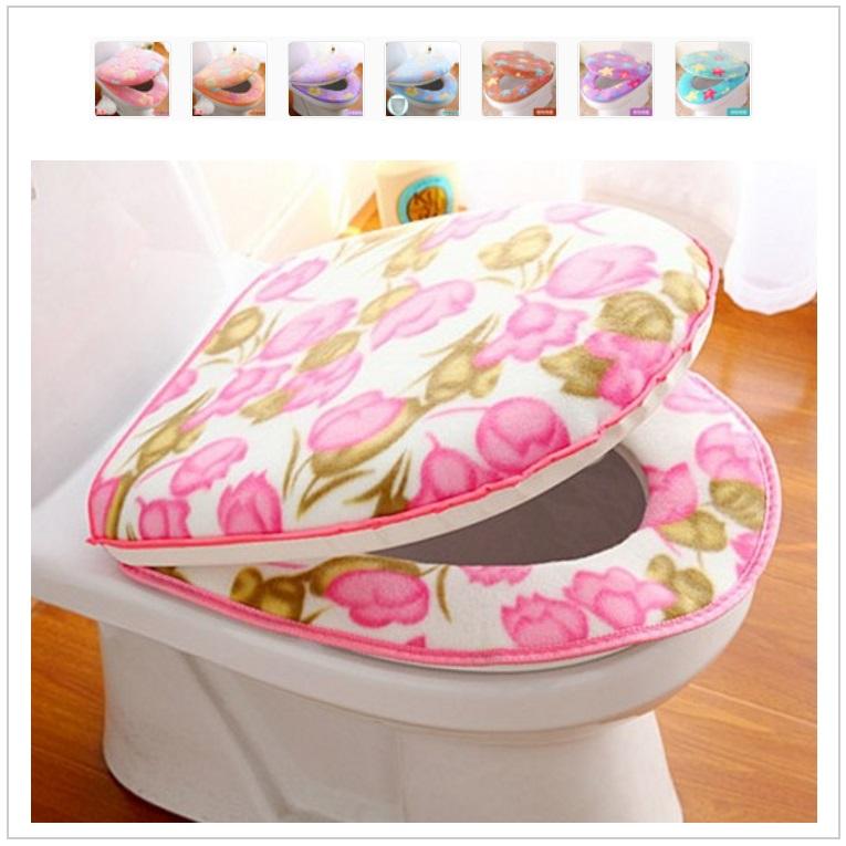 Potah na záchodové prkénko a poklop (2 ks) / tnk-13-02268