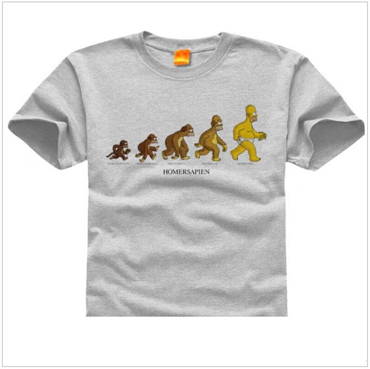 Pánské triko - Homer Simpsons / tnk-13-02373a