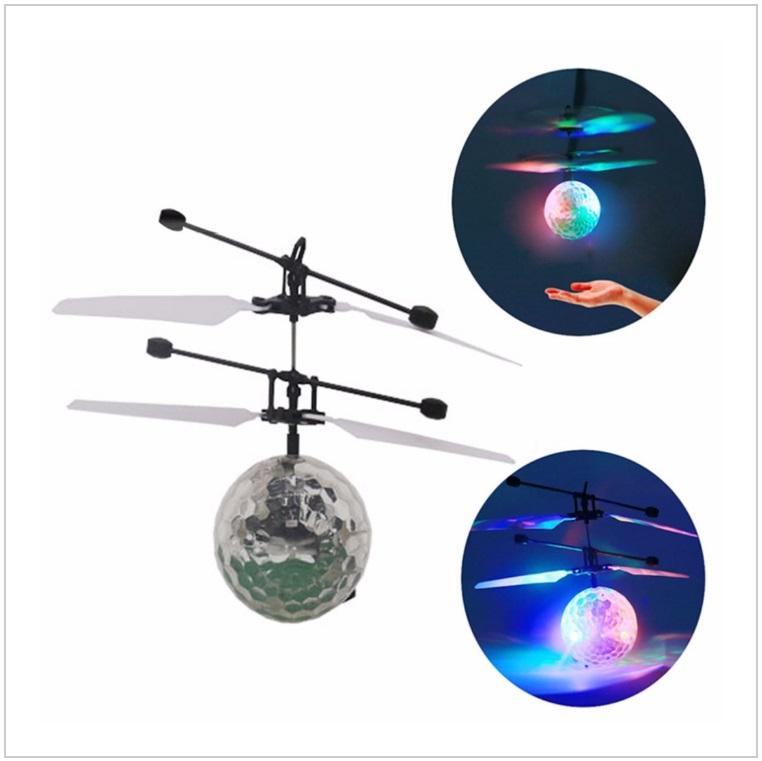 Létající disco koule / tnk-13-02494