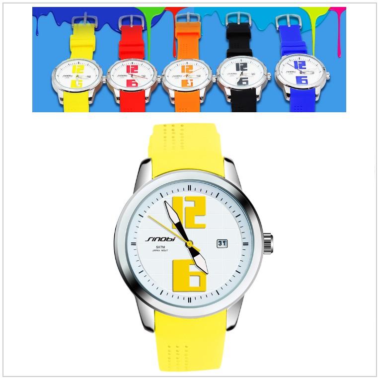 Dámské sportovní hodinky / tnk-13-02530