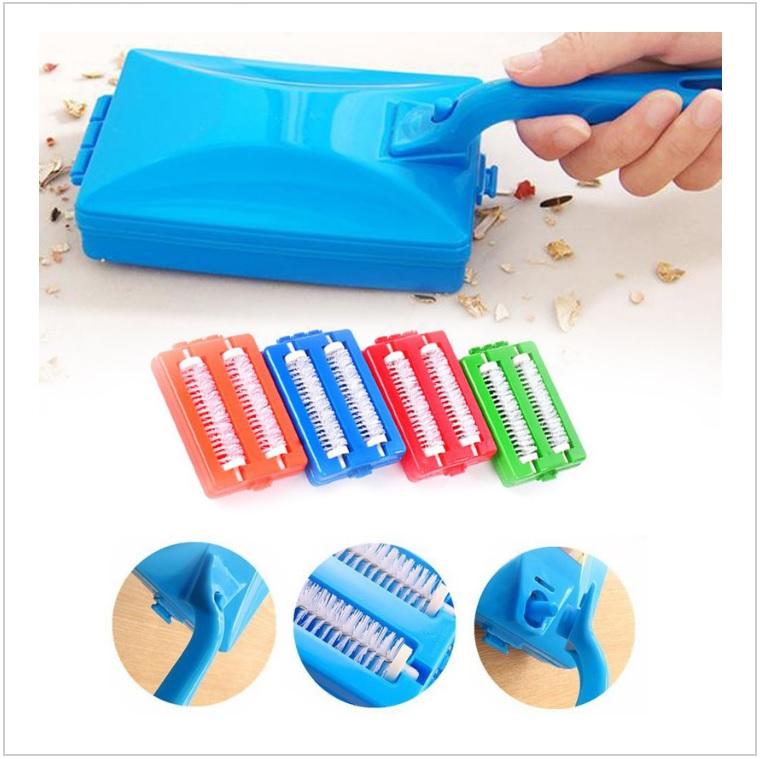 Ruční kartáč na čištění koberců / tnk-13-02546