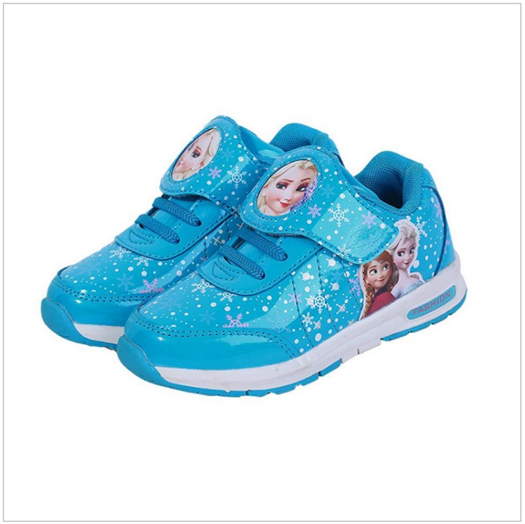 Dětská obuv - Ledové království / tnk-13-02580a