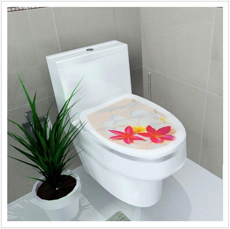Samolepka na záchodové prkénko / dnk-13-01549