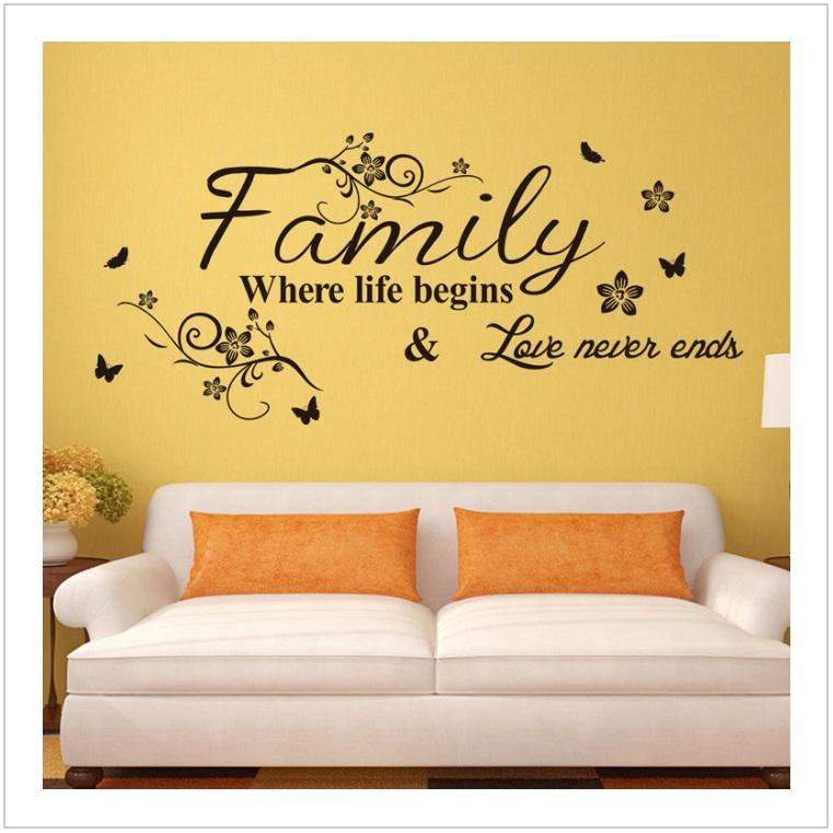 Tapeta na zeď - Rodina / dnk-13-01561