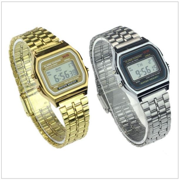 Unisex digitální hodinky / nz2m-00004